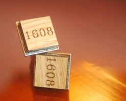 1608 Cufflinks