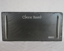 Slate Cheeseboard