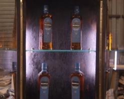 Corner Cabinet The Chophouse Dublin