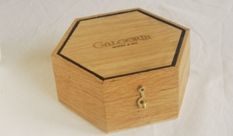 Galgorm Wedding Lock Box