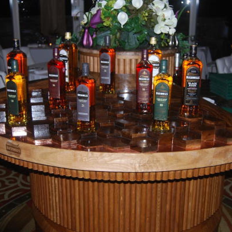 Gift Box Ballymena : Galgorm resort spa glorifier irish cask