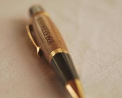 Sierra Bushmills Pen